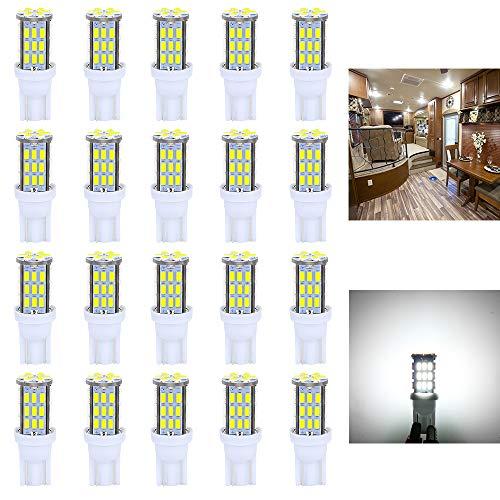 Antline T10 921 194 168 175 LED Bulbs...