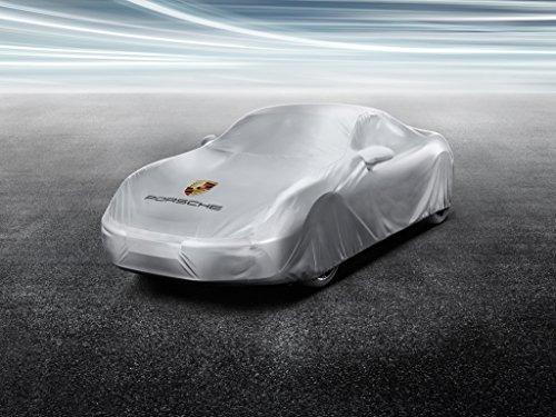 Porsche Boxster 718 OEM Outdoor Car Cover