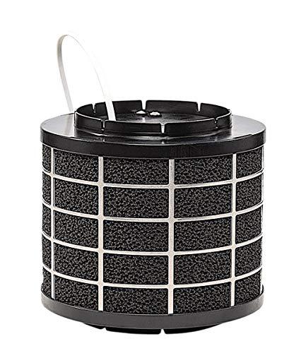 Plasmafilter RONDO 400 für den Schachteinbau/Luftreinigungsfilter für Dunstabzugshauben/Geruchsfilter