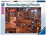 Ravensburger 00.019.790 Puzzle Puzzle - Rompecabezas (Puzzle Rompecabezas, Arte, Niño pequeño, Niño/niña, 14 año(s), Interior)