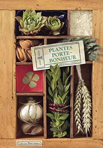 Plantes porte - bonheur