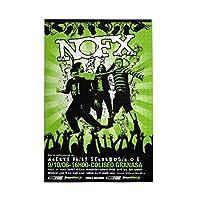 パズル 1000ピース Nofx Band Nofx バンド ジグソーパズル 木製 大人とティーンエイジャー 家族 知育 減圧 おもちゃ 家の装飾 (75x50cm)