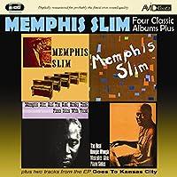 Slim - Four Classic Albums P
