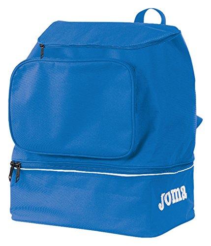 Joma 4216.12.35 - Bolsas Unisex, Color Azul Royal, Talla S