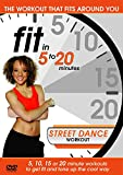 20 Minute Workout Dvds Review and Comparison