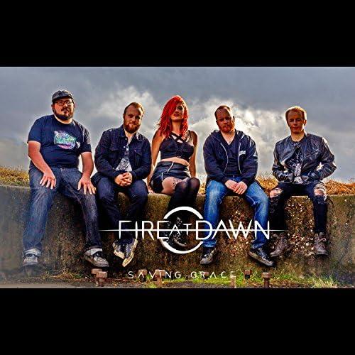 Fire at Dawn