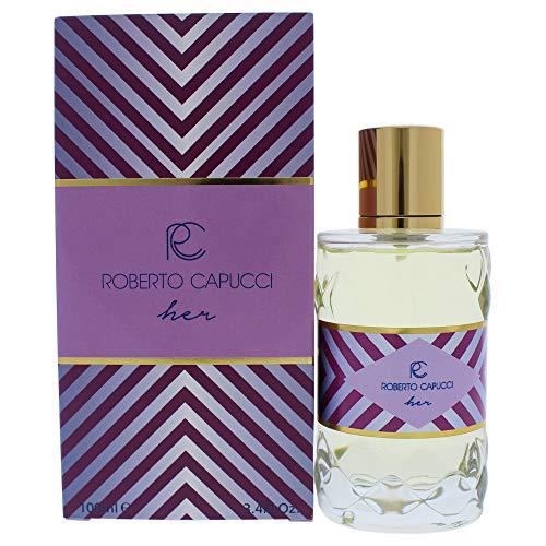 Capucci Roberto by EAU De Parfum Spray 3.4 oz / 100 ml (Women)