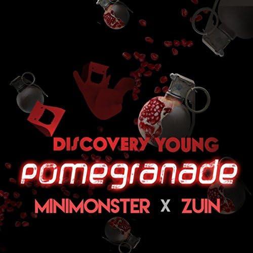 MINIMONSTER (KOR) & Zuin