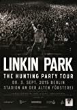 Linkin Park - Hunting Party, Berlin 2015 »