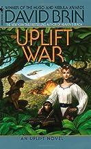 The Uplift War (The Uplift Saga, Book 3) [Mass Market Paperback] [1987] David Brin