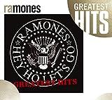 Songtexte von Ramones - Greatest Hits