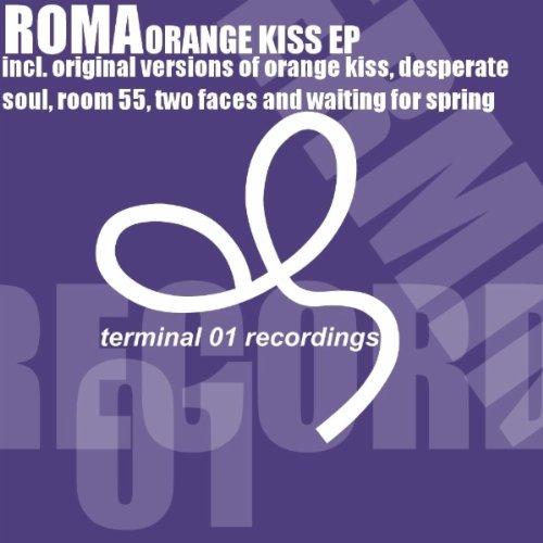 Orange Kiss (Original Version)