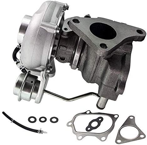 Max 77% OFF Turbo TD04 Turbocharger MD083256 49177-01000 for Large discharge sale Engi Mitsubishi