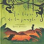 Le Livre de la jungle - Livre pop-up d'Agnese Baruzzi
