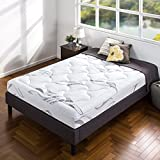 Zinus 8 Inch Cloud Memory Foam Mattress / Pressure Relieving / Bed-in-a-Box / OEKO-TEX and CertiPUR-US Certified, Full
