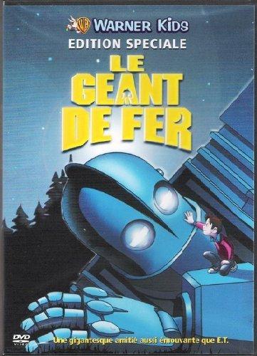 Le Geant De Fer [Edizione: Francia]