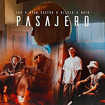 Pasajero (feat. SOG)