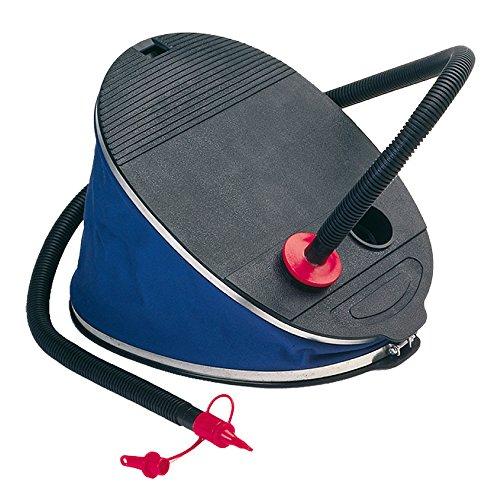 Intex-68610 Pompa, Colore Nero/Blu/Rosso, 30cm, 68610