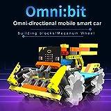 Zoom IMG-1 intelligente robot car kit alta