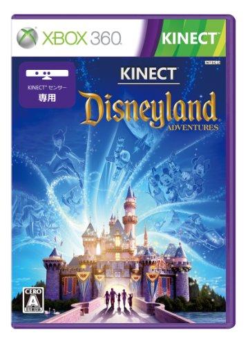 Kinect:ディズニーランド・アドベンチャーズ - Xbox360の詳細を見る