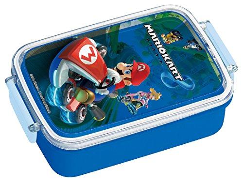 SKATER Lunch Box (450ml)'Mario Kart 8' [RB3A] (Japan...