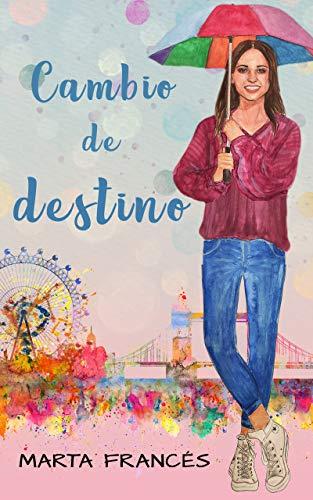 Cambio de destino de Marta Francés