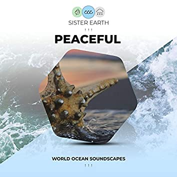 ! ! !  Peaceful World Ocean Soundscapes ! ! !