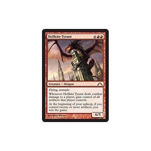 Magic The Gathering - Hellkite Tyrant (94) - Gatecrash