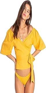 Billabong womens New Lust Top Shirt