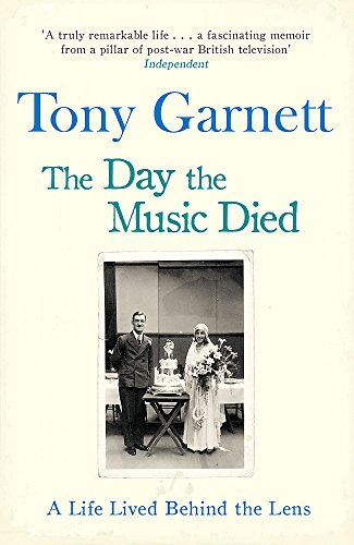 The Day the Music Died: A Life Lived Behind the Lens