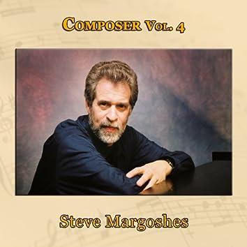 Composer Vol. 4: Steve Margoshes