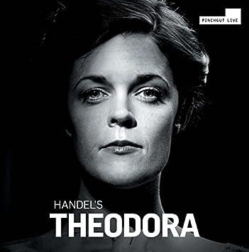 Handel: Theodora, HWV 68 (Live)