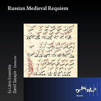Russian Medieval Requiem