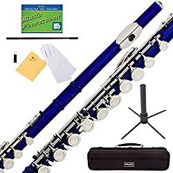 Great sale price on a starter flute for school band | Amazon's 12 days of deals
