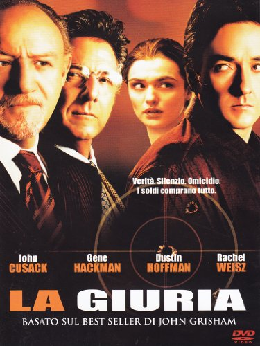 La giuria [IT Import]