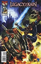 Legacy of Kain Defiance #1 Cover A Top Cow Book (2004)