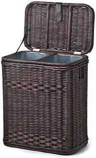 Best wicker recycling basket Reviews