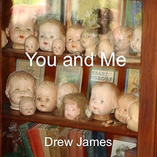 Drew James