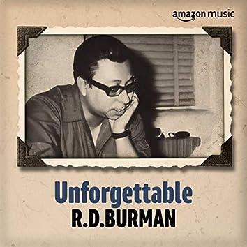 Unforgettable: Best of R. D. Burman