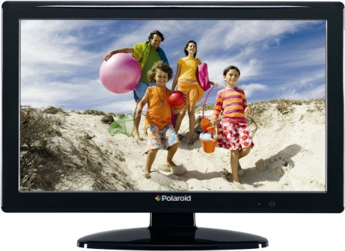 Best Price! Polaroid 22-Inch LCD HDTV/DVD Combo, Black