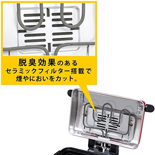 アイリスオーヤマ『マルチロースターEMT-1101』