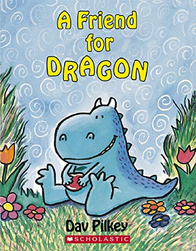A Friend for Dragon (Dragons Tales)の詳細を見る