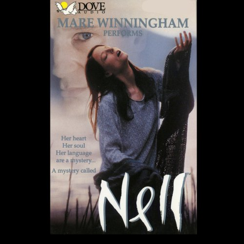 Nell audiobook cover art