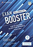 Exam Booster for A2 Key and A2 Key for Schools. Second edition. Book with Answer Key and Audio.
