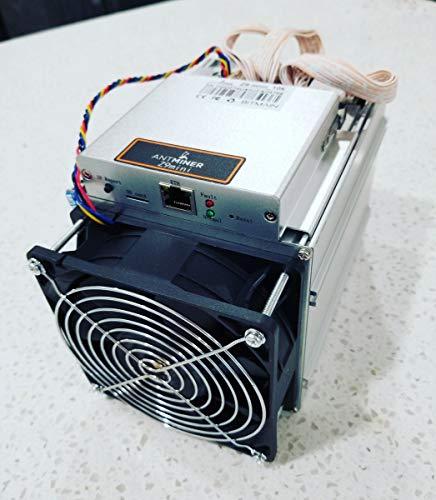 GraceFINE Antminer Z9 Mini - 10k Sol/s 266 W Zcash ASIC Miner