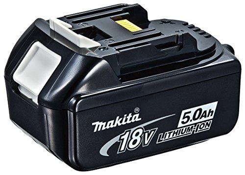 Makita Akku-Kapp Gehrungssäge 18 V / 5,0 Ah, 2 Akkus und Ladegerät, DLS713RTE - 3