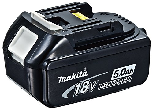 Makita 4434175 Accu-18v-5ah, Multicolore