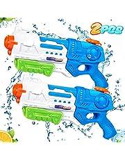 lenbest 2 Pack Pistolas de Agua