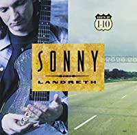 South of I-10 by Sonny Landreth (2012-04-25)