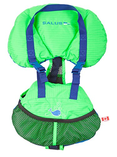 Salus Bijoux Baby Vest